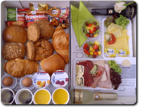 Ontbijtservice Amsterdam
